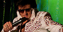 Jeremy Pearce - Elvis Impersonator