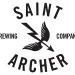 Saint Archer Brewing Company - Logo