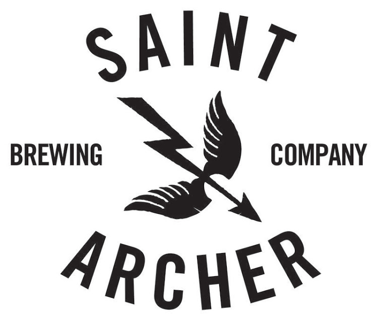 Saint Archer Brewing Company - Logo