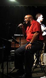 Valley Brew Take 5 Jazz performance