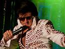 Jeremy Pearce - Elvis Impersonator