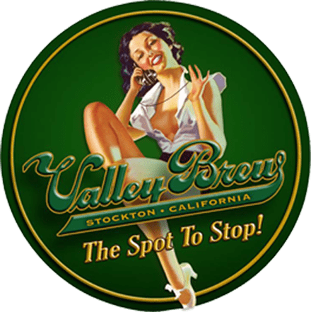 Valley Brew Logo