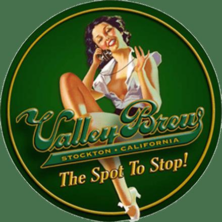 Valley Brew Logo